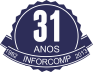 Inforcomp 31 anos!